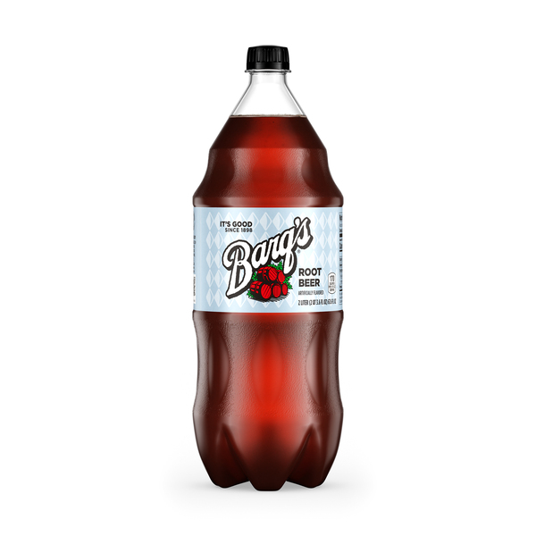 Barq's Root Beer 2 L