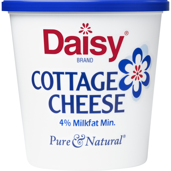 Daisy Cottage Cheese 24 oz